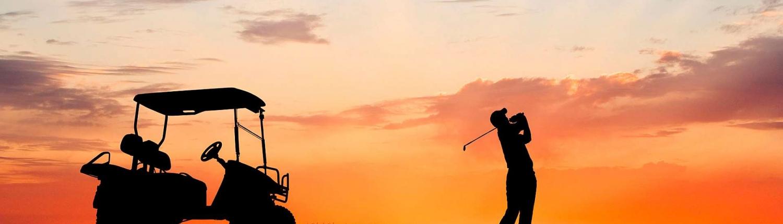Golfbaan Bergvliet - Camping de Eekhoorn