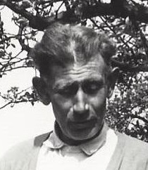 Janus Hermans - Camping de Eekhoorn